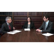 Taking Depositions, Negotiating with hostile opposing counsel